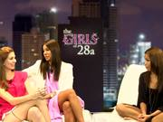 The Girls of 28A - Talking about Cheating