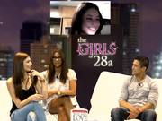 The Girls of 28A - Jonah Romero