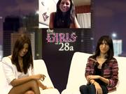 The Girls of 28A - Xtina