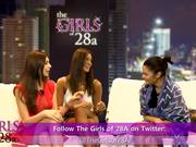 The Girls of 28A - Girls Talking about Boys