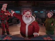 Arthur Christmas Featurette