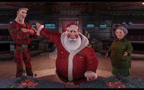 Arthur Christmas Featurette
