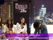 The Girls of 28A - Meg Ayesa