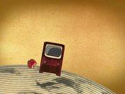The Apple 2D Animation