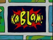 Kablam - A Nut In Every Bite!