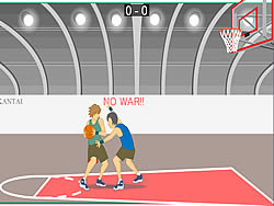 Air Raid Basketball Game Play Online At Y8 Com
