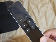 APPLE TV WITH SIRI REMOTE UNBOXING!