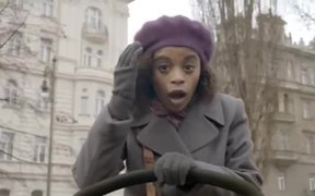 Guigoz Commercial: Let's Talk Baby