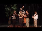 Erica Brown's Bluegrass Connection 2011