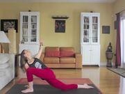 30 Day Yoga Challenge - Day - 2