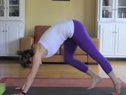 30 Day Yoga Challenge - Day - 7