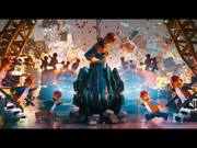 The LEGO® Movie - Meet Wyldstyle