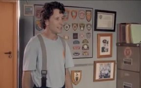 Volkswagen Polo Commercial: Fire Truck