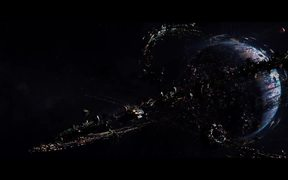 Jupiter Ascending - Official Teaser Trailer