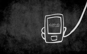 ClubHub Animation Video