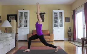 30 Day Yoga Challenge - Day - 9