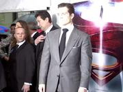 Man of Steel - World Premiere