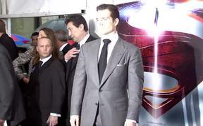 Man of Steel - World Premiere