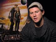Questions with Channing Tatum: Favorite Stunt