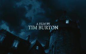 Dark Shadows - Official Trailer
