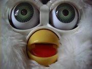 Furby - Cuddly Toy