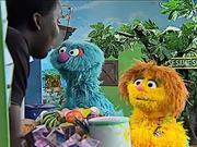 Sesame Square - Promo