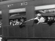 Second Wave of Japanese Leave for Relocation