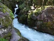 Avalanche Gorge