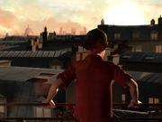 A Short Parisien Morning