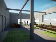 Exterior & Interior 3D Animation