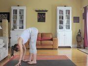 30 Day Yoga Challenge - Day - 10