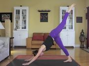 30 Day Yoga Challenge - Day - 17