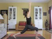 30 Day Yoga Challenge - Day - 15