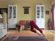 30 Day Yoga Challenge - Day - 18