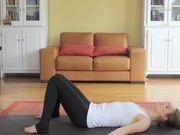 30 Day Yoga Challenge - Day - 11