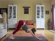 30 Day Yoga Challenge - Day - 18