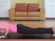 30 Day Yoga Challenge - Day - 20