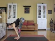 30 Day Yoga Challenge - Day - 25