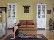 30 Day Yoga Challenge - Day - 25