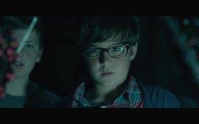 The Fantastic Four Trailer