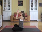 30 Day Yoga Challenge - Day - 23