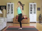 30 Day Yoga Challenge - Day - 28
