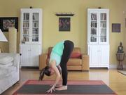 30 Day Yoga Challenge - Day - 28