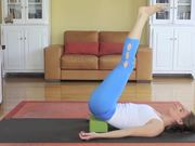 30 Day Yoga Challenge - Day - 29