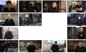 SickKids Online Commercial: Pain Squad
