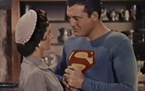 Adventures of Superman - Part 94
