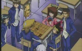 Yugioh the abridged Episode - 2