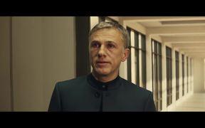 007: Spectre Trailer 2
