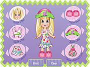 Hawaii Hula Doll