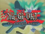 Yugioh the abridged Episode - 7